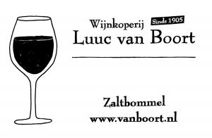 Logo wijnkoperij