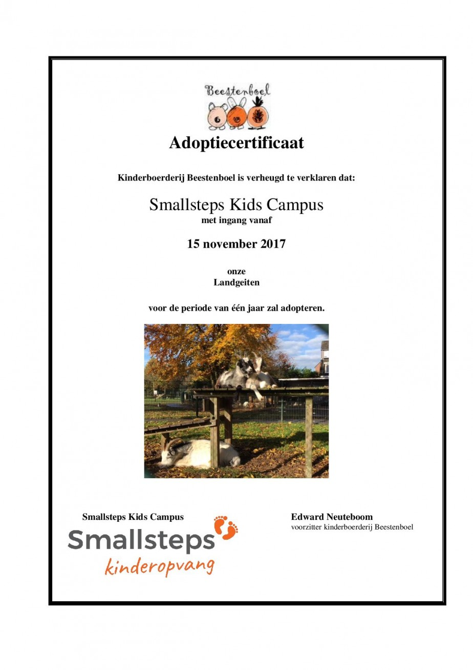 Certificaat Smallsteps Kids Campus-page-001