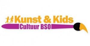 logo kunst en kids
